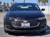 2016 Chevrolet Malibu Hybrid Hybrid Sedan