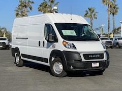 2020 Ram ProMaster 2500 CARGO VAN HIGH ROOF 159 WB Cargo Van