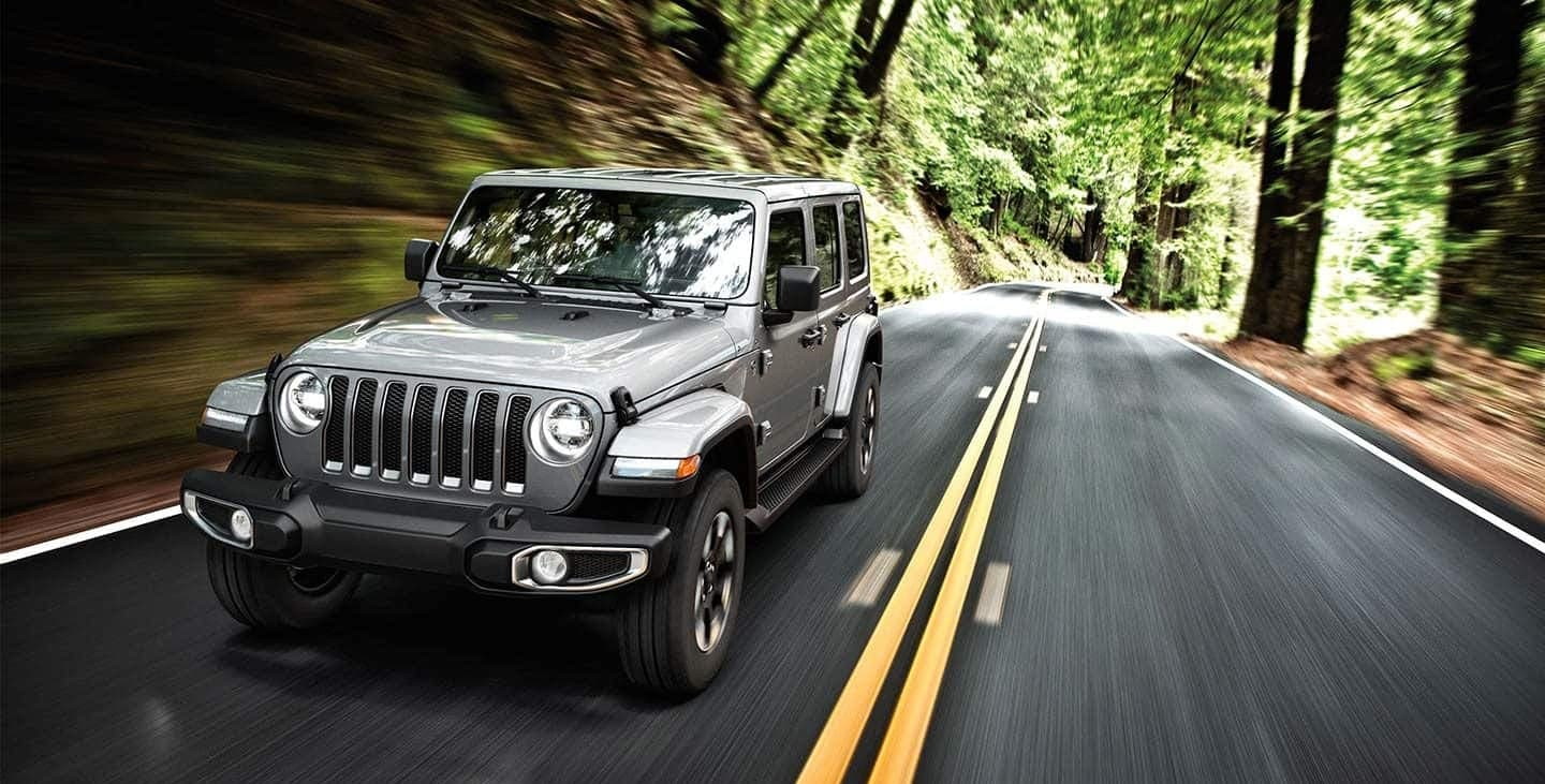 Kelley Blue Book Jeep >> 2019 Jeep Wrangler Wins Coveted Award From Kelley Blue Book