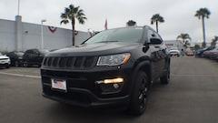 2018 Jeep Compass ALTITUDE 4X4 SUV
