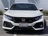 2018 Honda Civic 2DR CPE SI MT Coupe