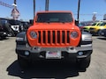 2018 Jeep Wrangler JL UNLIMITED SPORT S 4X4 4 Door Wrangler