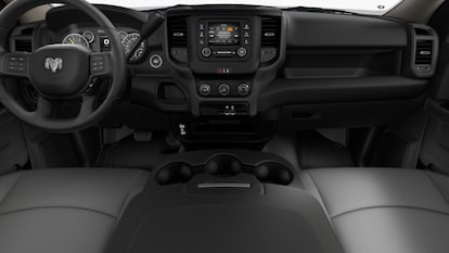 New 2019 Ram 2500 For Sale at Crown Dodge Chrysler Jeep