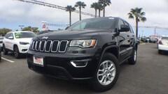 2018 Jeep Grand Cherokee LAREDO E 4X2 SUV