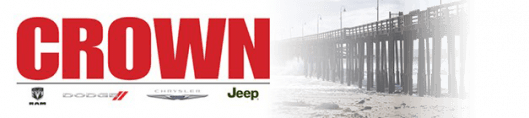 Crown Dodge Chrysler Jeep