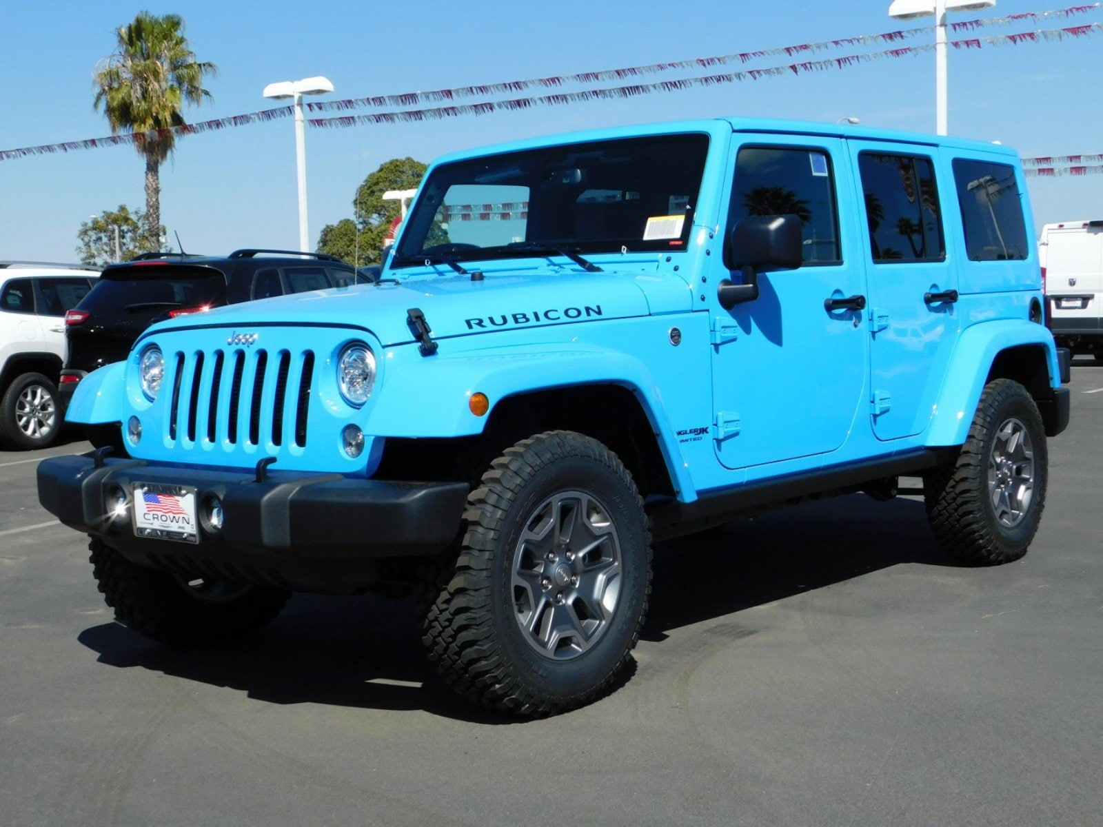Attractive 2018 Jeep Wrangler JK UNLIMITED RUBICON 4X4 4 Door Wrangler