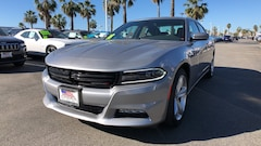 2018 Dodge Charger SXT PLUS RWD - LEATHER Sedan