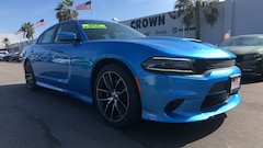2018 Dodge Charger SXT PLUS RWD - LEATHER Sedan