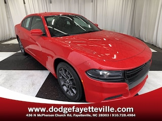 2018 Dodge Charger GT Sedan