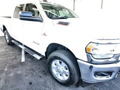 2019 Ram 2500 BIG HORN CREW CAB 4X4 6'4 BOX Crew Cab