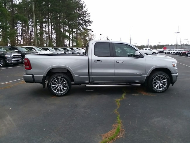 New 2019 Ram All New 1500 For Sale At Crown Dodge Of