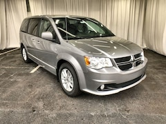 2019 Dodge Grand Caravan 35TH ANNIVERSARY SE PLUS Passenger Van