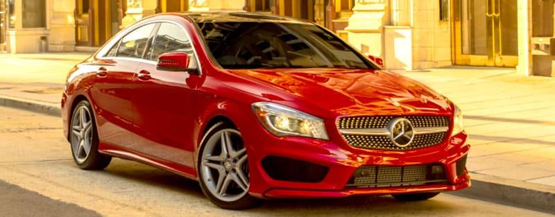 2016 Mercedes-Benz CLA250 Review, Specs | Dublin, OH