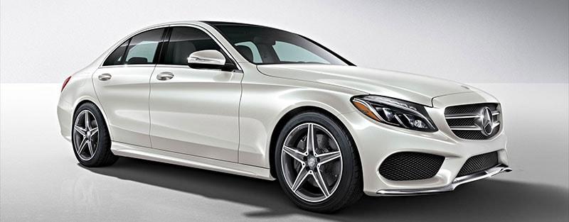 2016 Mercedes-Benz C300 Review, Specs | Dublin, OH