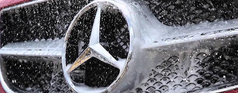 Crown Eurocars Mercedes-Benz