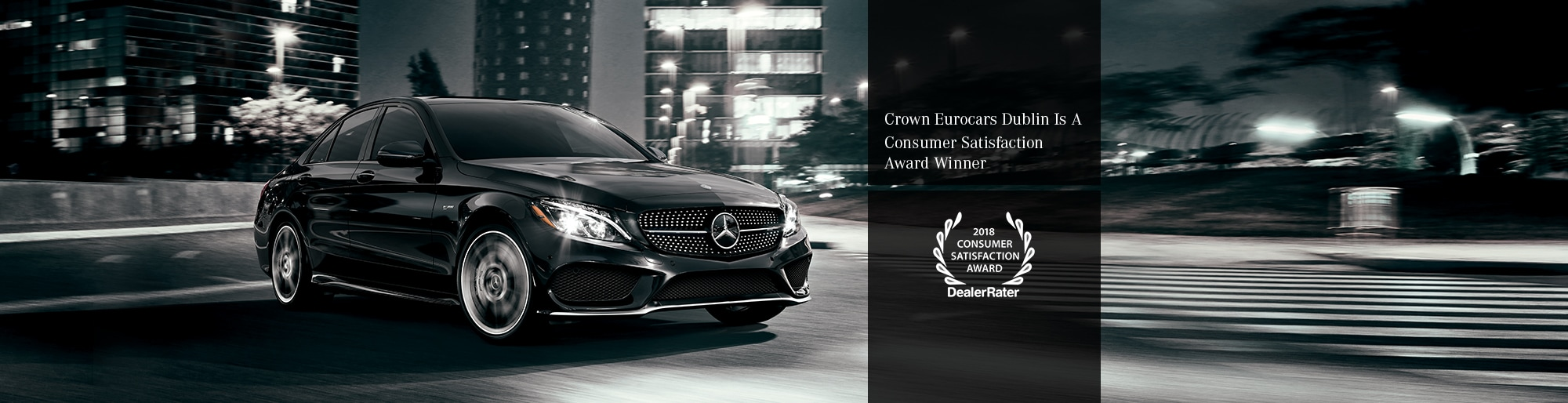 New & Used Mercedes in Dublin, OH | Crown Eurocars near Columbus