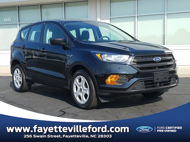 Used Car Dealer in Fayetteville, NC | Visit Crown Ford Today