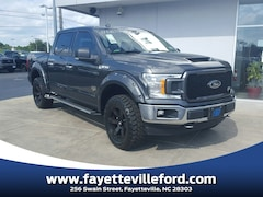 2018 Ford F-150 Petty's Garage Edition Truck SuperCrew Cab