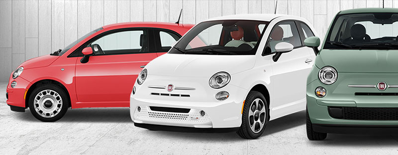 Used Cars for Sale in Dublin, OH? - Crown FIAT of Dublin