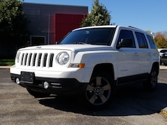 2015 Jeep Patriot High Altitude Edition 4WD  High Altitude Edition
