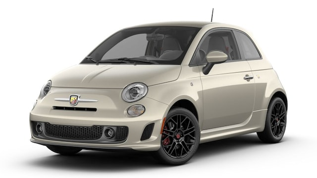 New 2019 FIAT 500 ABARTH HATCHBACK For Sale | Dublin OH