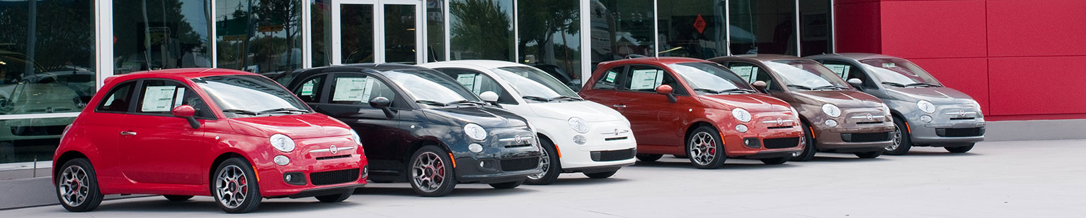 Used FIAT models