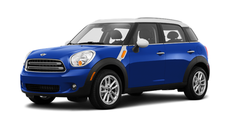 2016 fiat 500x or mini cooper countryman – we compare