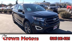 Used 2017 Ford Edge Sport SUV