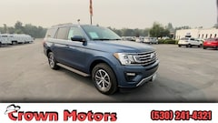 Used 2020 Ford Expedition XLT SUV 1FMJU1JT7LEA06775 in Redding, CA