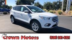 Used 2017 Ford Escape SE SUV 1FMCU0GD9HUE56413 in Redding, CA