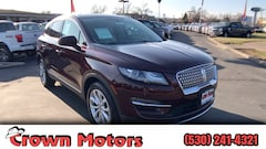 Used 2019 Lincoln MKC Select SUV