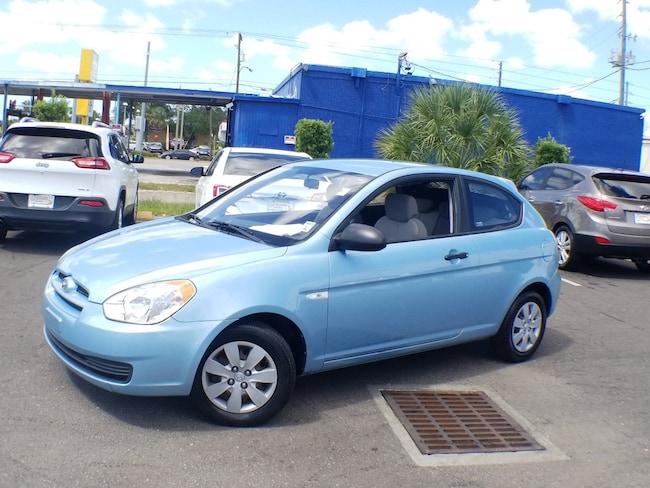 2009 Hyundai Accent Auto GS HB Auto GS