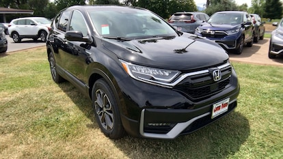 new 2020 honda cr v hybrid for sale at crown motors vin 7fart6h83le002153 crown motors