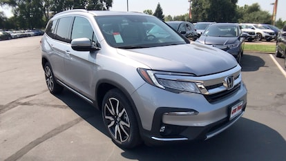 new 2021 honda pilot for sale at crown motors vin 5fnyf6h94mb003207 crown motors