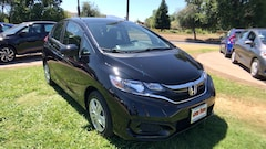 2020 Honda Fit LX Hatchback