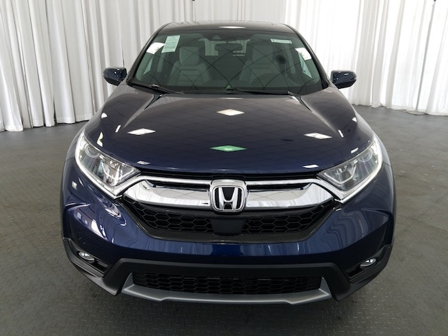 New 2019 Honda Cr V For Sale In Greensboro Nc