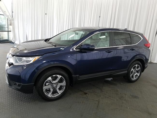 New 2019 Honda CR-V For Sale in Greensboro NC