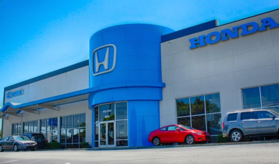 directions and hours honda dealership in greensboro north carolina. Black Bedroom Furniture Sets. Home Design Ideas