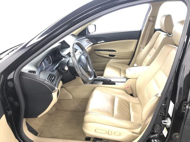 Used 2012 Honda Accord For Sale at Crown Honda of Greensboro