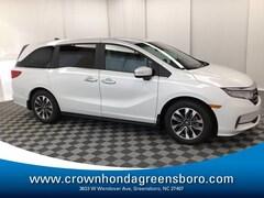 2021 Honda Odyssey EX-L Van DYNAMIC_PREF_LABEL_INVENTORY_LISTING_DEFAULT_AUTO_NEW_INVENTORY_LISTING1_ALTATTRIBUTEAFTER