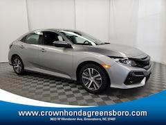 2020 Honda Civic LX Hatchback DYNAMIC_PREF_LABEL_INVENTORY_LISTING_DEFAULT_AUTO_NEW_INVENTORY_LISTING1_ALTATTRIBUTEAFTER