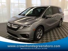 2020 Honda Odyssey EX-L w/Navi & RES Van DYNAMIC_PREF_LABEL_INVENTORY_LISTING_DEFAULT_AUTO_NEW_INVENTORY_LISTING1_ALTATTRIBUTEAFTER