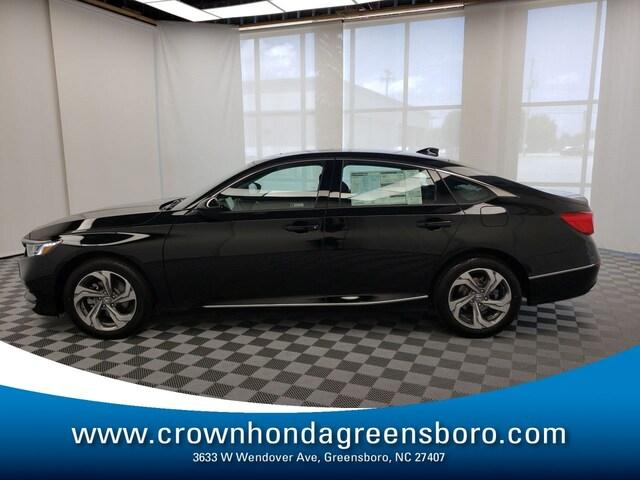 Honda For Sale Greensboro, NC | Accord, Civic, Fit, Pilot
