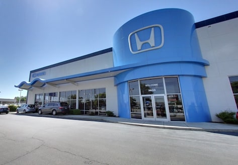 Honda Dealership Indianapolis >> Honda Honda Honda Dealership Indianapolis In