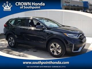 2020 Honda CR-V Hybrid LX SUV