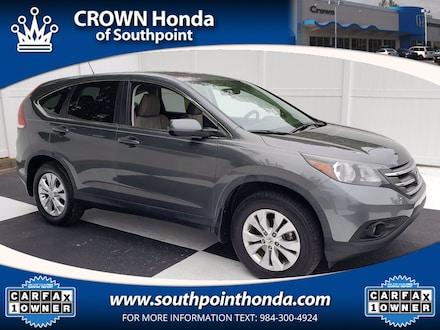 2014 Honda CR-V EX AWD SUV