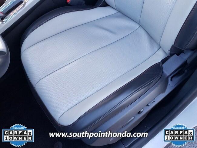 Crown Honda Greensboro Nc >> Used 2017 GMC Terrain SLT For Sale | Greensboro NC