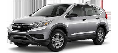 New Honda CR-V Lease Offer in Durham North Carolina Area