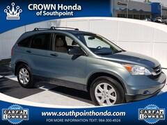 2011 Honda CR-V SE SUV