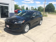 2020 Ford Escape S S AWD